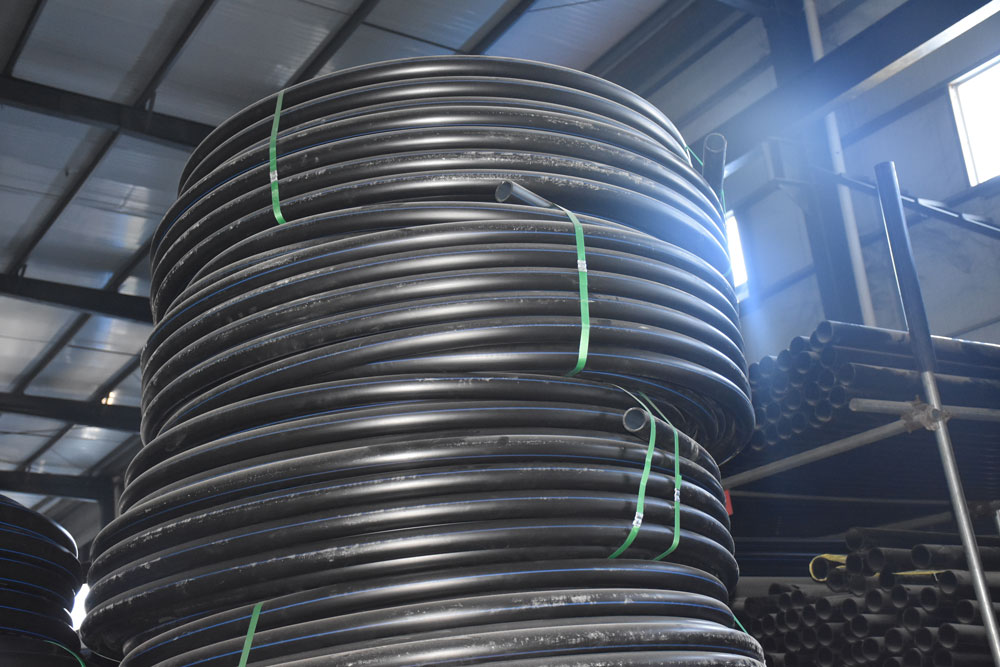 hdpe管生产厂家-使用方便-具有较强耐磨性